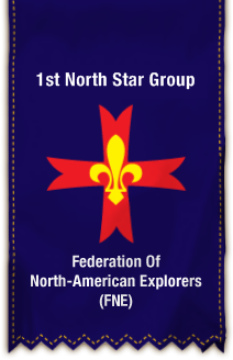 Federation of North-American Explorers [FNE] - 1st North Star Group