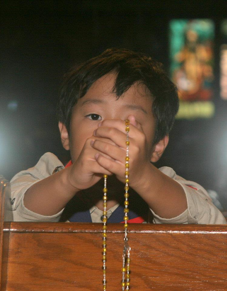 more miraculous stories of the rosary