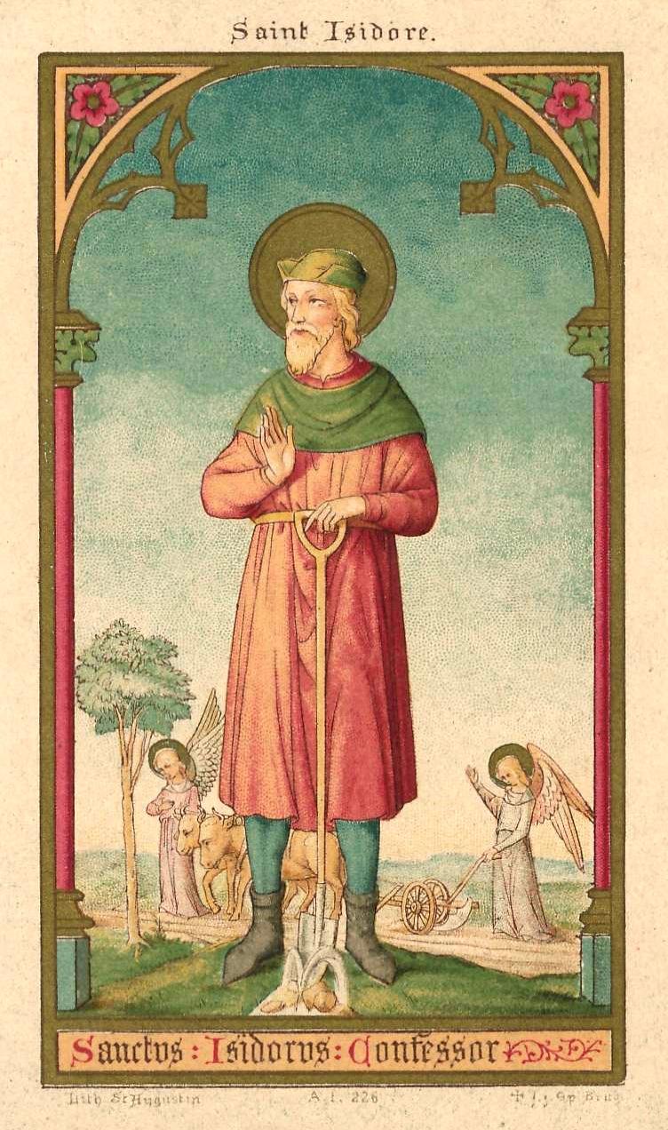 SaintIsidoreFarmer