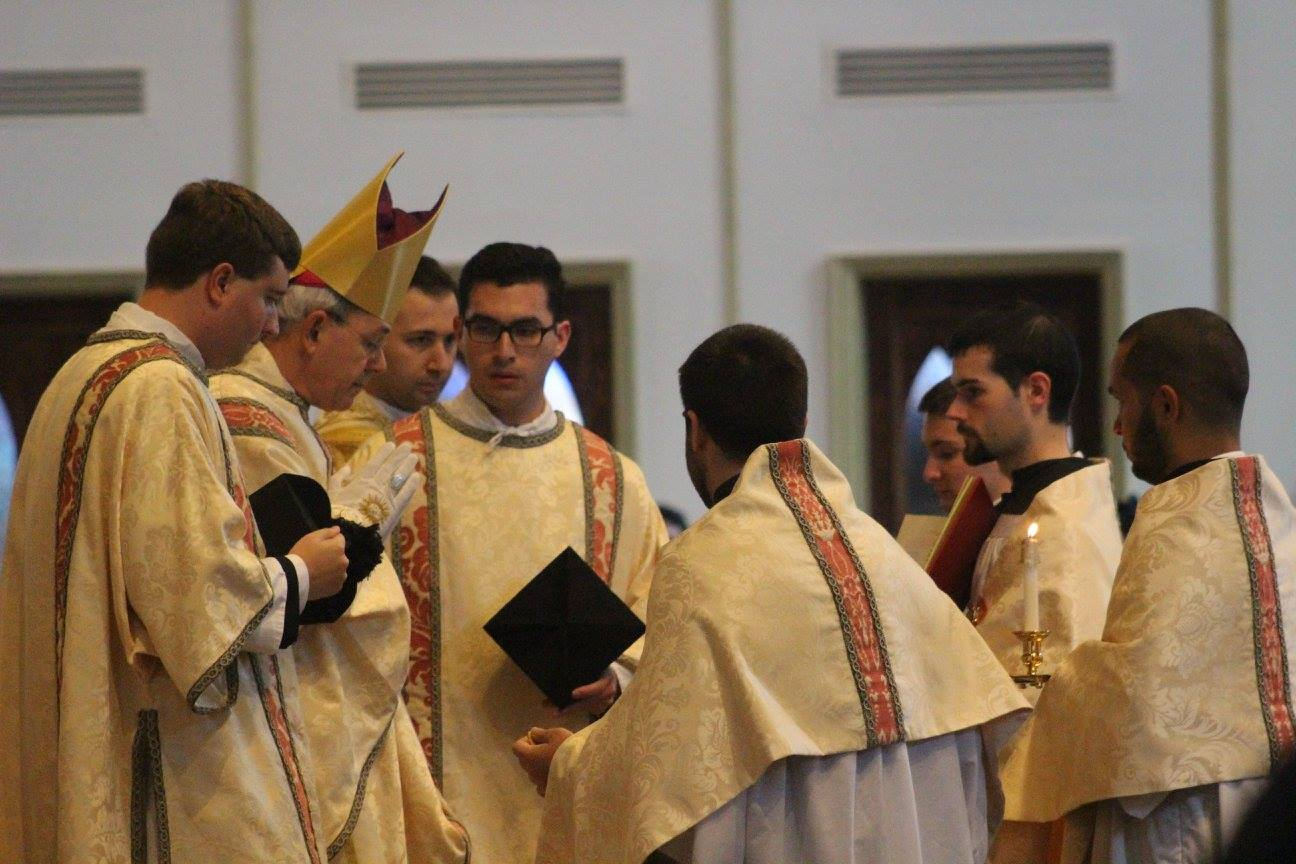ordination28